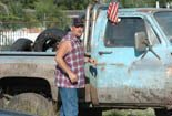 Larry Loves This Redneck Blog...