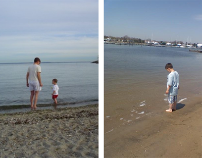 2004 and 2009