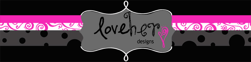 LoveHer Designs - Pricing
