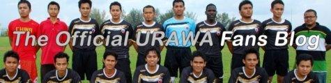 The Official URAWA Fans Blog