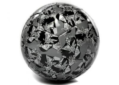 Upper Playground Soccer Balls