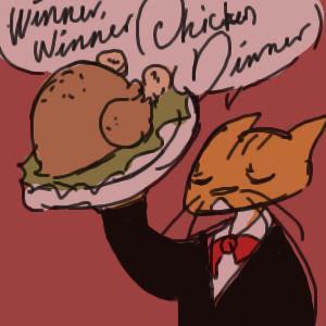 http://3.bp.blogspot.com/_uq2KcmM6MLM/S92NwABH6yI/AAAAAAAAA8w/yWbvJTWa76M/s320/Winner_Winner_Chicken_Dinner_by_SlovakSlammer.JPG