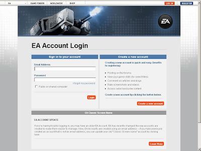 Electronic Arts Forums - Official EA Site