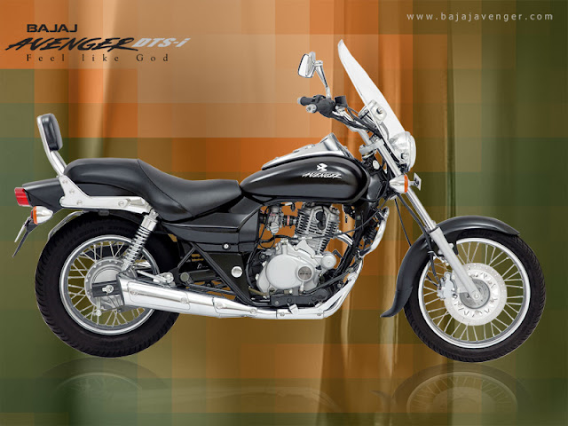 Bajaj Avenger 220CC launched in India : Price & specifications