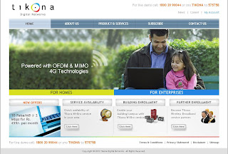 Tikona.in: Login to Tikona User Portal for Bill Payment