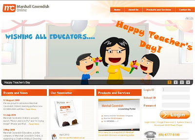Lead.com.sg: Login to LEAD e-Learning portal & check My Assignment