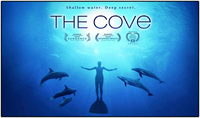 Takepart.com/thecove site awares people to stop butchery of the dolphins