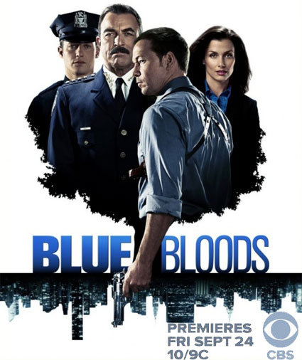 Blue Bloods Season 2 Episode 13 – Leap of Faith