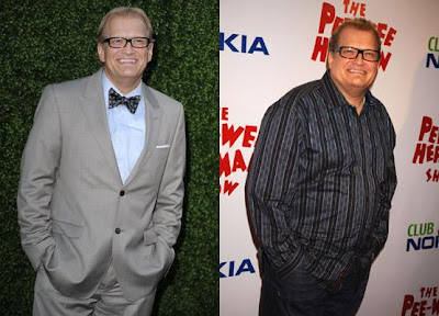 Drew Carey Weight Loss Before and after Pic Revealed