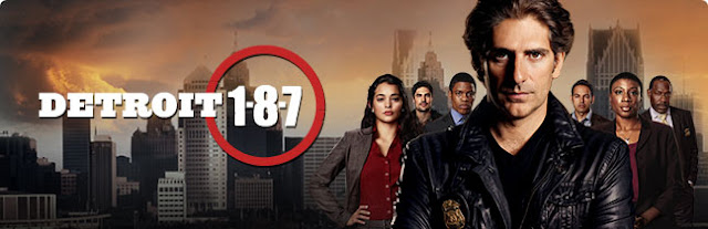 ABC's Tv Show Detroit 187 - Cast, Trailer & Spoilers