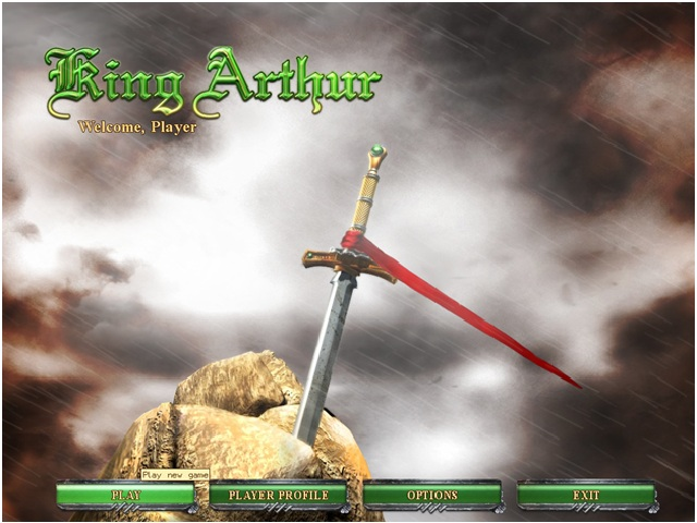 King Arthur Walkthrough - Tips for Role-playing Wargame for PC