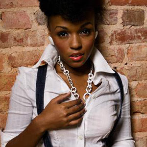 Janelle Monae's 2010 Uk Tour Tickets on sell