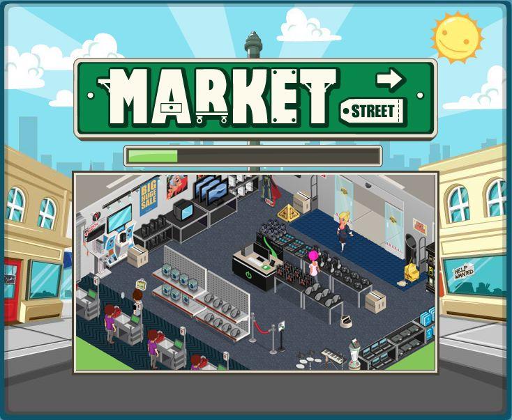 market street cheats tips for facebook game. Black Bedroom Furniture Sets. Home Design Ideas