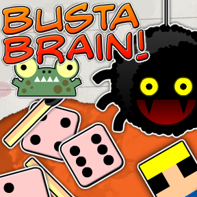 Bustabrain Walkthrough, Cheats & Hints