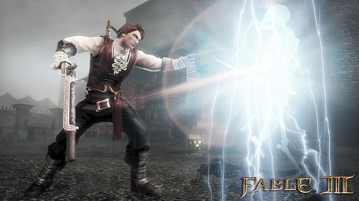 Fable 3 Walkthrough Youtube Video, Fable 3 Cheats &amp; Fable 3 Achievements guide