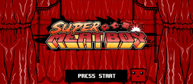 Super Meat Boy: Walkthrough Videos & Flash Game Tips