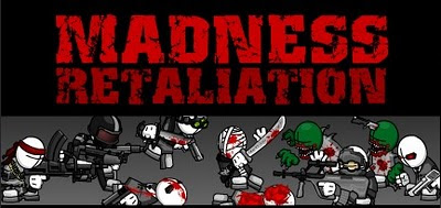 Madness Retaliation Walkthrough Video Guide