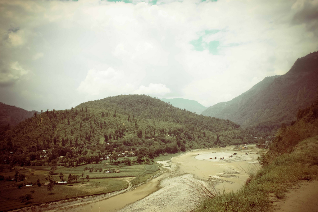Amazing Tourist Places To Visit In North East India