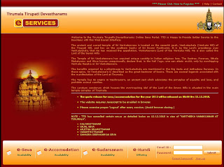 Ttdsevaonline.com Login Guide for Tirupati Darshan Online Booking