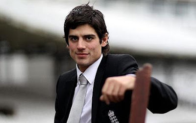 Top 10 Handsome Cricketers