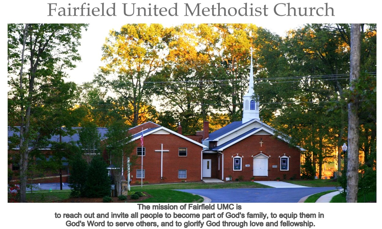 Fairfield United Methodist Church