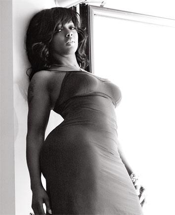 Lexy Panterra Nude Photos