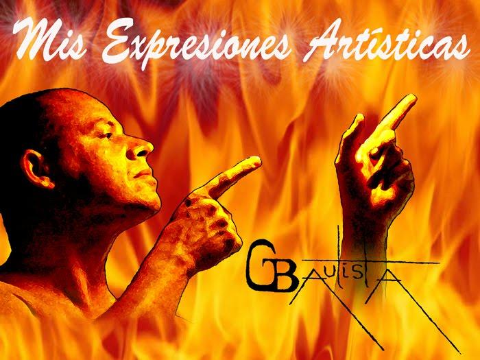 Mis   EXPRESIONES   Artísticas.