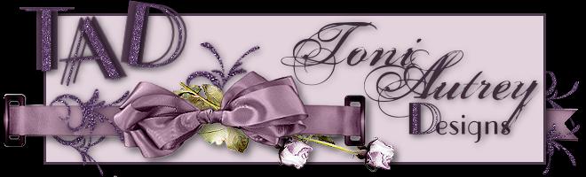 Toni Autrey Designs