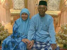 Parents Tercinta