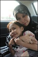 1st sister