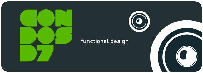 Condosd7 functional design