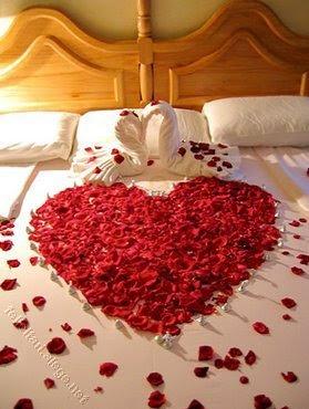 Un letto di rose raccolta di poesie d 39 amore - Scene di amore a letto ...
