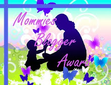 Mommies Blogger Award