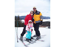 Ski Trip February 2010