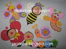 APOSTILA BICHINHOS DE JARDIM