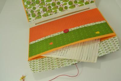scrapbooking: scrap'books'! a tutorial