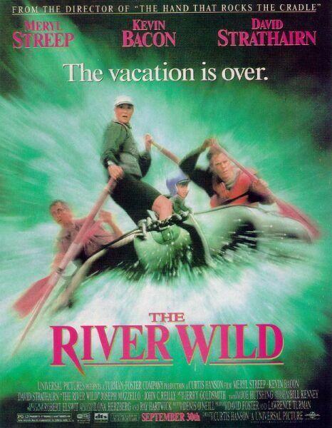 «Дикая Река» — 1994