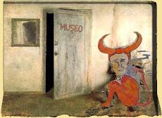 <b>MUSEO DEL DIABLO</b>