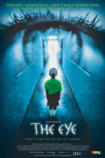 Assistir The Eye: A Herança - Dublado