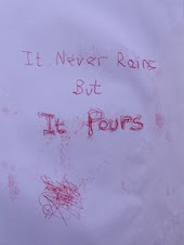It Never Rains