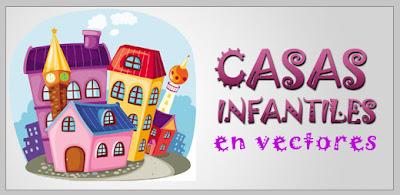 Dibujos casitas infantiles Imagui
