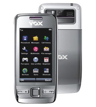 Vox mobile price