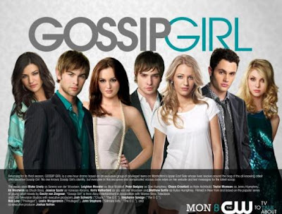 Gossip Girls Season 3 Episode 20, Gossip Girls Dad World, Gossip Girls S03E20