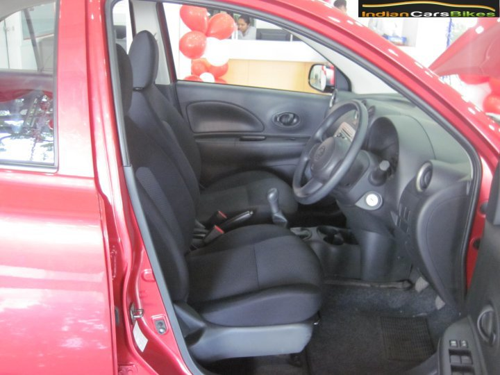 Honda Financial Phone Number >> Nissan Micra Hatchback Car review, Price & Specifications | letmeget.com