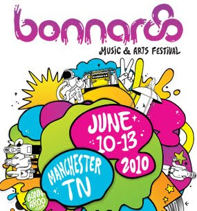 Bonnaroo Music Festival 2010 schedule &amp; Lineup