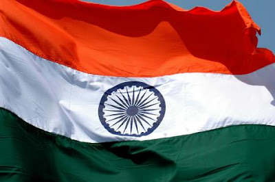 15th August - India Independence day slogans & sms wishes