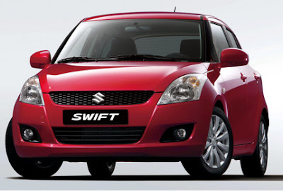 New Swift 2011 : Price & Specifications Unveiled