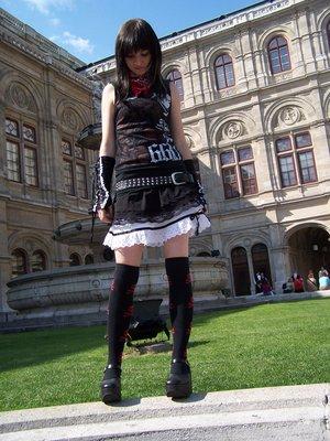 Moda Lolita Student_gallery___punk_lolita_by_fayedilion