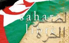 LA TRAGEDIA SAHARAUI