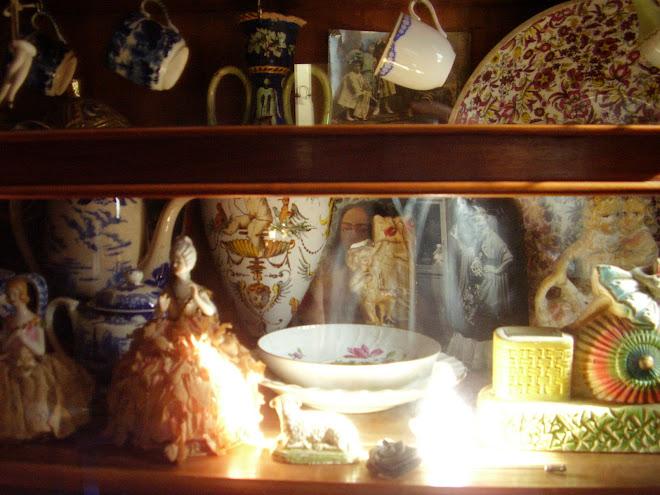 coleções armários